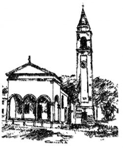logo parrocchia bonisiolo